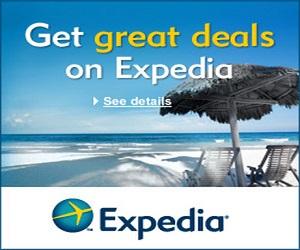 Viaja fácil con Expedia