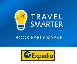 Book your Flights and Hotels only at Expedia